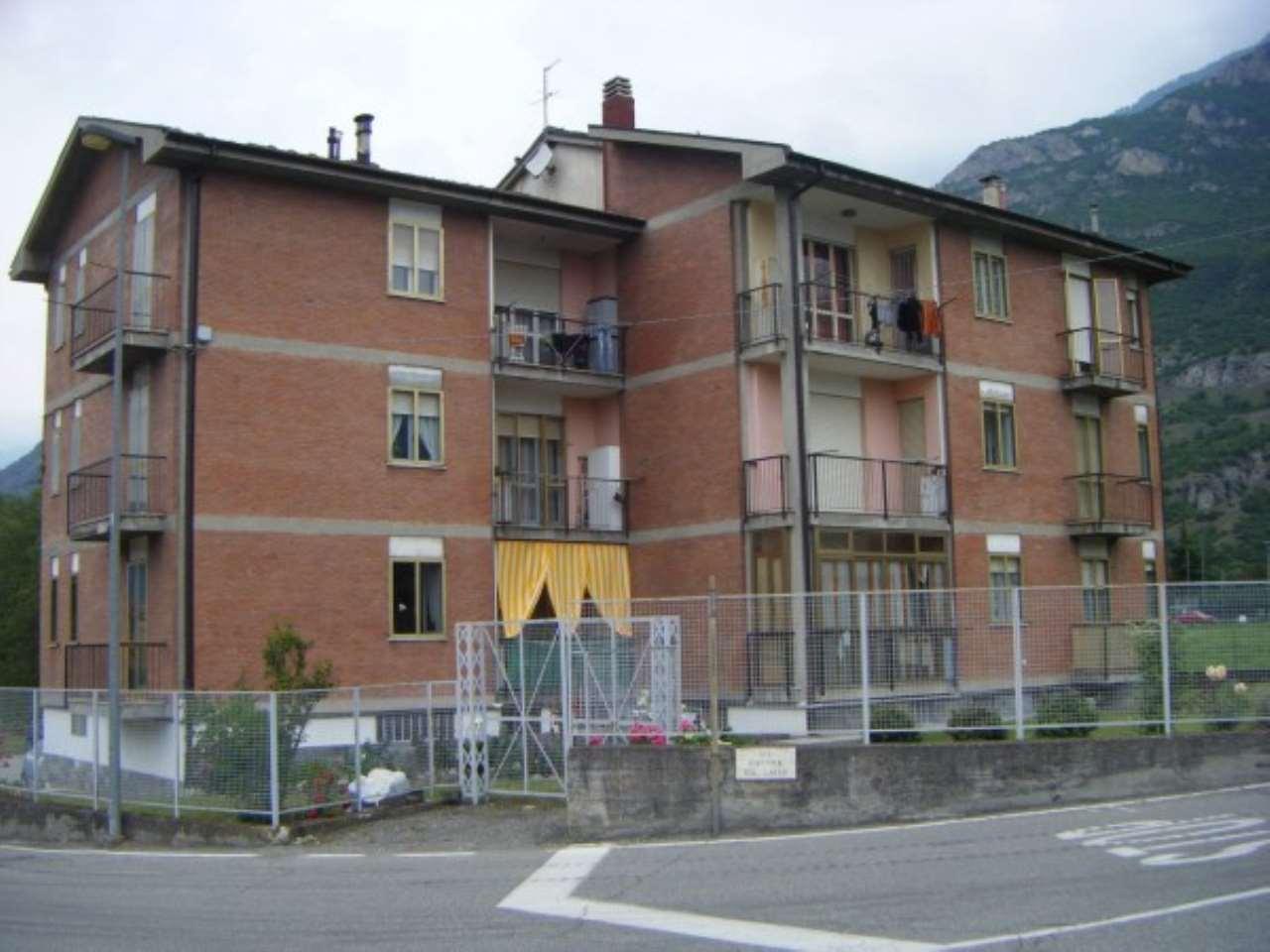 Appartamento in vendita a Bussoleno, 4 locali, prezzo € 85.000 | CambioCasa.it