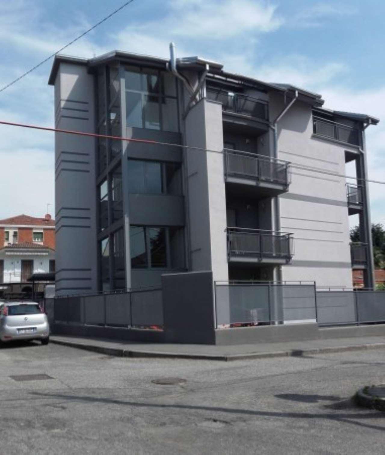 Attico / Mansarda in vendita a Collegno, 3 locali, prezzo € 230.000 | Cambio Casa.it