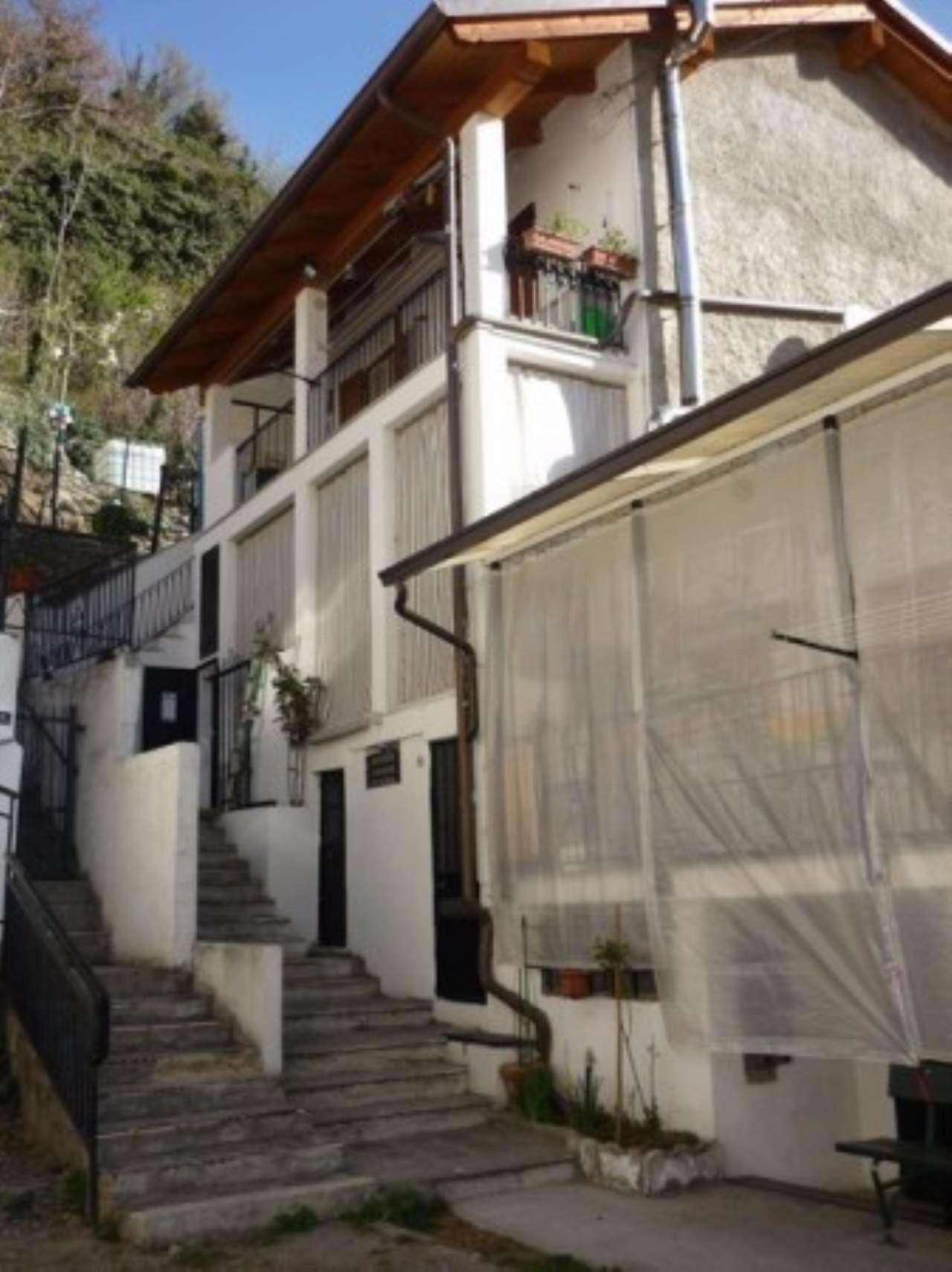 Appartamento in vendita a Mattie, 3 locali, prezzo € 69.000 | Cambio Casa.it