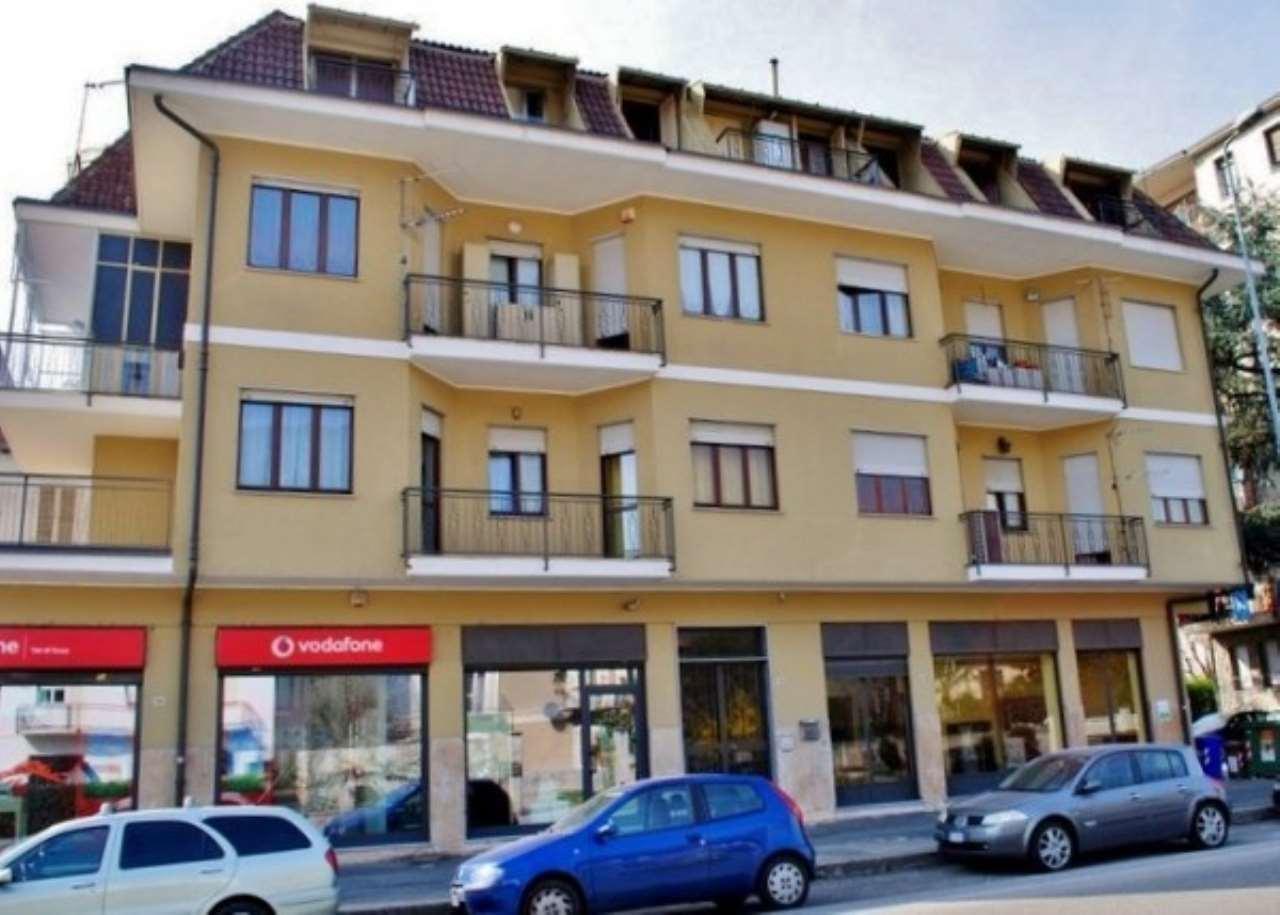 Appartamento in vendita a Sant'Antonino di Susa, 2 locali, prezzo € 49.000 | Cambio Casa.it