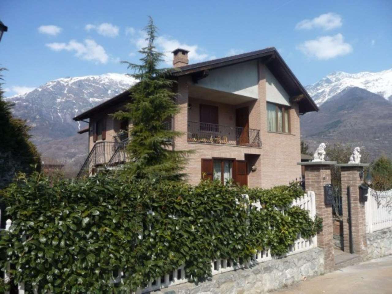 Villa in vendita a San Giorio di Susa, 6 locali, Trattative riservate   Cambio Casa.it