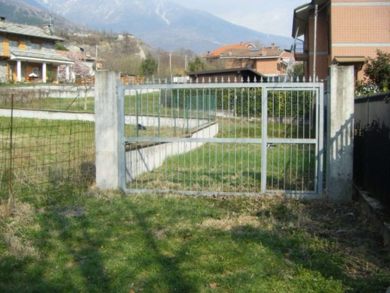 Terreno Edificabile Residenziale in Vendita a Chianocco