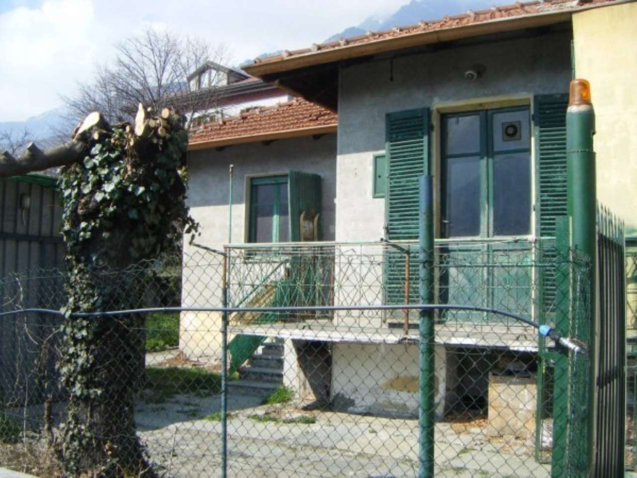 Rustico / Casale in vendita a Bussoleno, 3 locali, prezzo € 62.000 | Cambio Casa.it