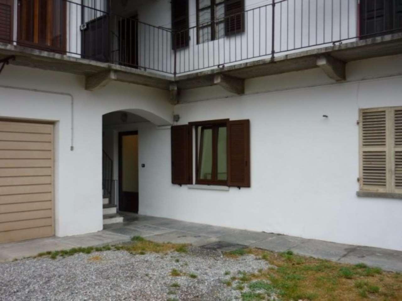 Appartamento in Vendita a Bussoleno