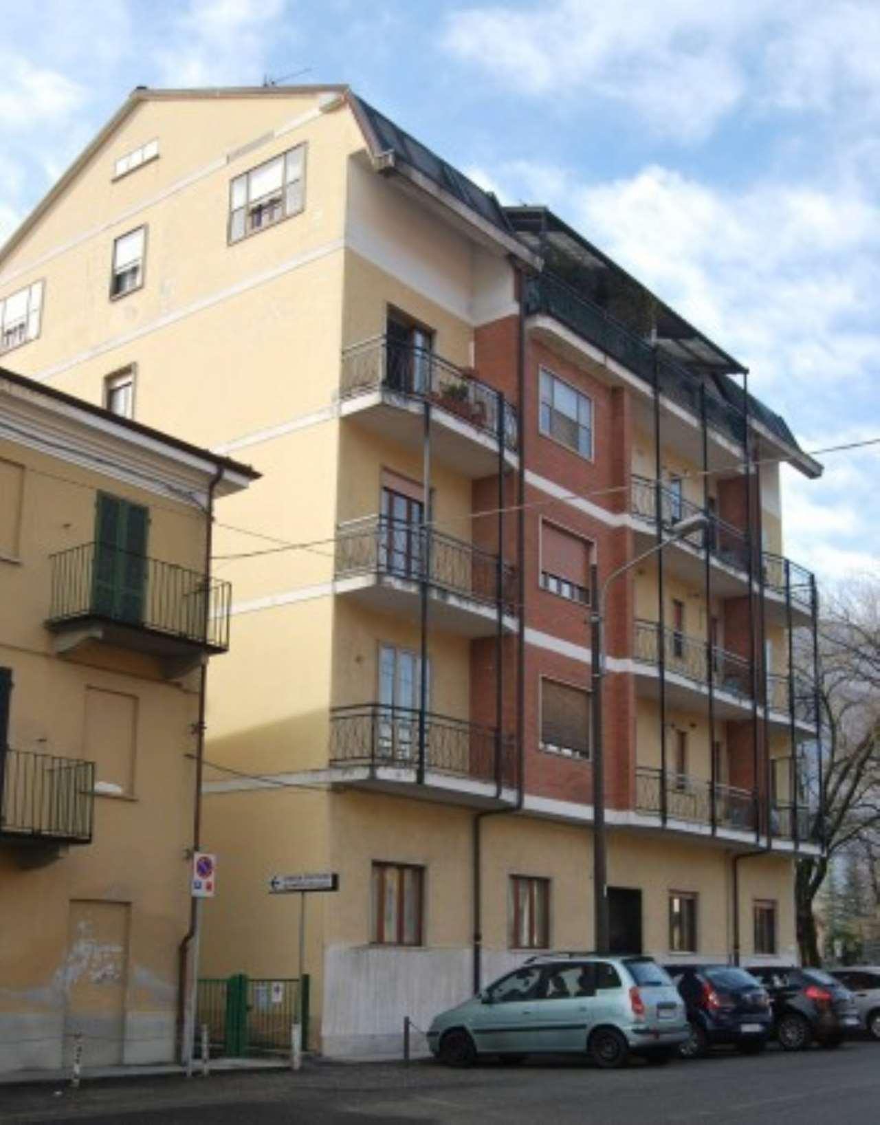 Appartamento in vendita a Sant'Antonino di Susa, 3 locali, prezzo € 95.000 | Cambio Casa.it