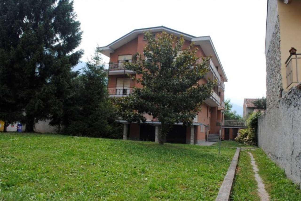 Appartamento in vendita a Sant'Antonino di Susa, 3 locali, prezzo € 62.500 | Cambio Casa.it