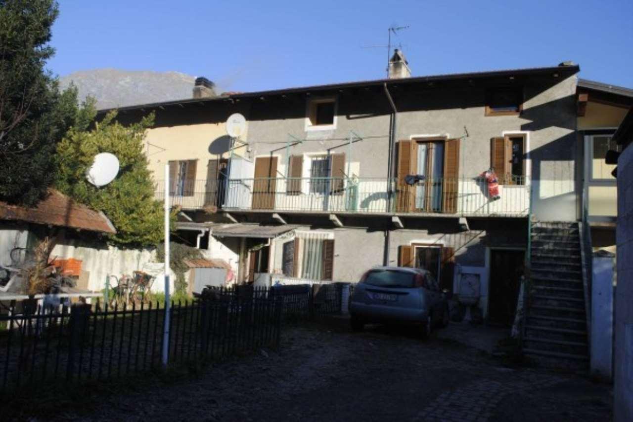 Appartamento in vendita a Bussoleno, 3 locali, prezzo € 48.000 | Cambio Casa.it