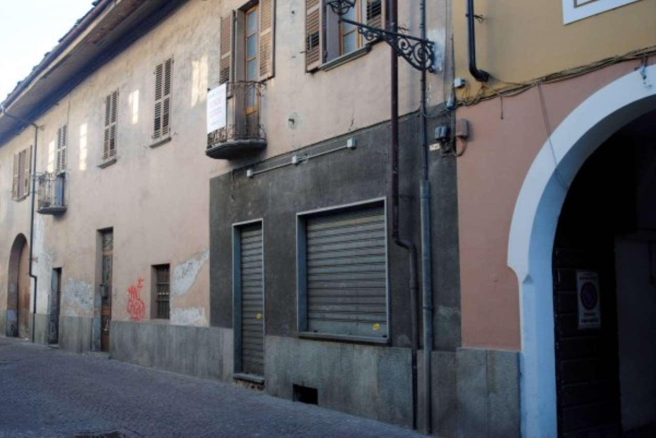 Negozio / Locale in vendita a Bussoleno, 2 locali, prezzo € 68.500 | CambioCasa.it