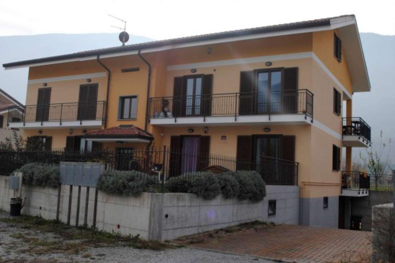 Appartamento in vendita a Villar Focchiardo, 6 locali, prezzo € 229.000 | Cambio Casa.it
