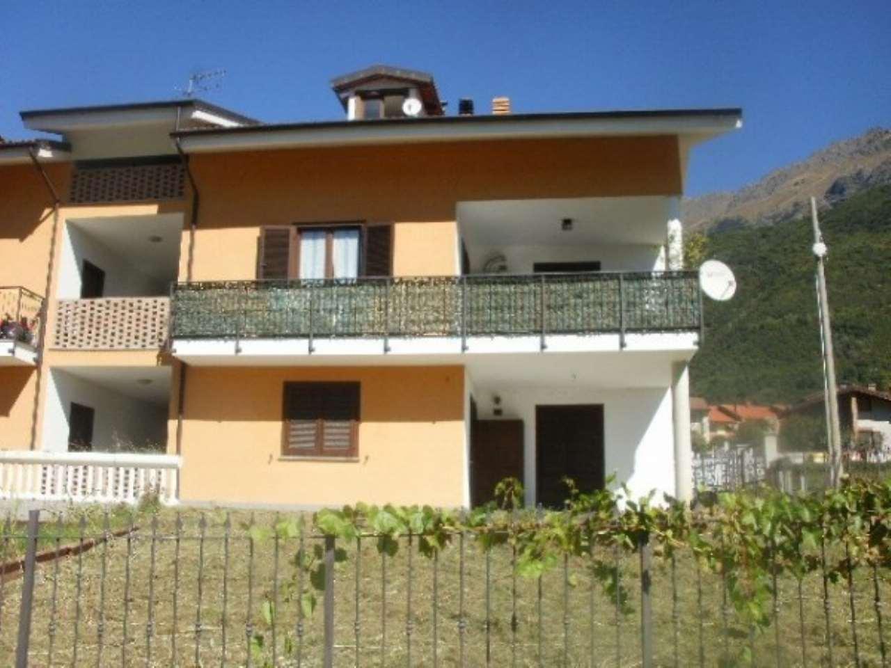 Appartamento in vendita a Bruzolo, 3 locali, prezzo € 115.000 | CambioCasa.it