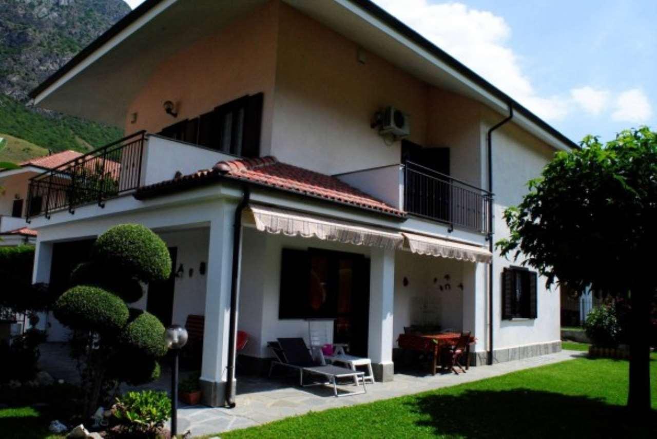 Villa in vendita a Susa, 6 locali, prezzo € 350.000 | Cambio Casa.it