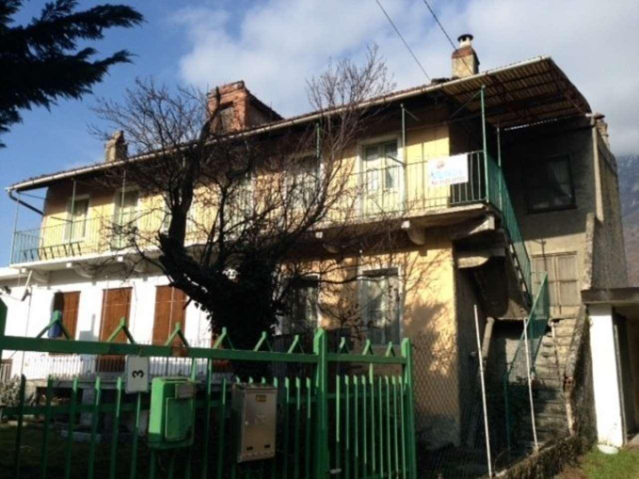 Rustico / Casale in vendita a Bussoleno, 3 locali, prezzo € 35.000 | CambioCasa.it