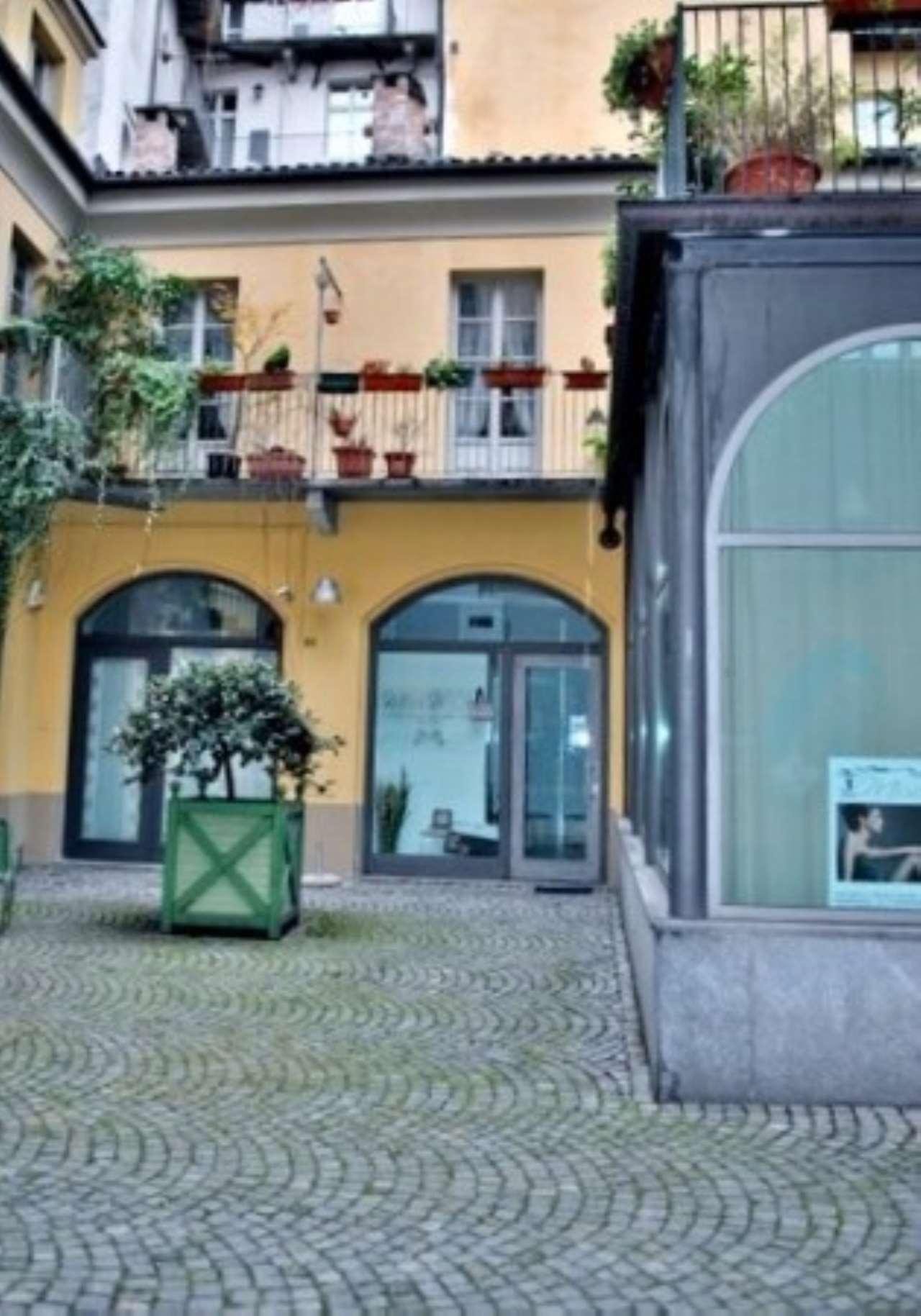 Soluzione Indipendente in vendita a Torino, 5 locali, zona Zona: 1 . Centro, Quadrilatero Romano, Repubblica, Giardini Reali, Trattative riservate | Cambio Casa.it