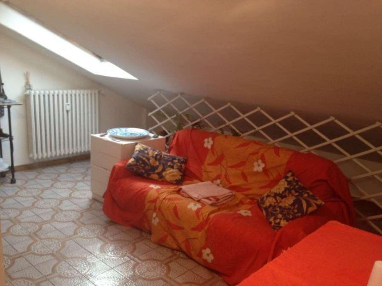 Attico / Mansarda in vendita a Chiomonte, 1 locali, prezzo € 24.000 | Cambio Casa.it