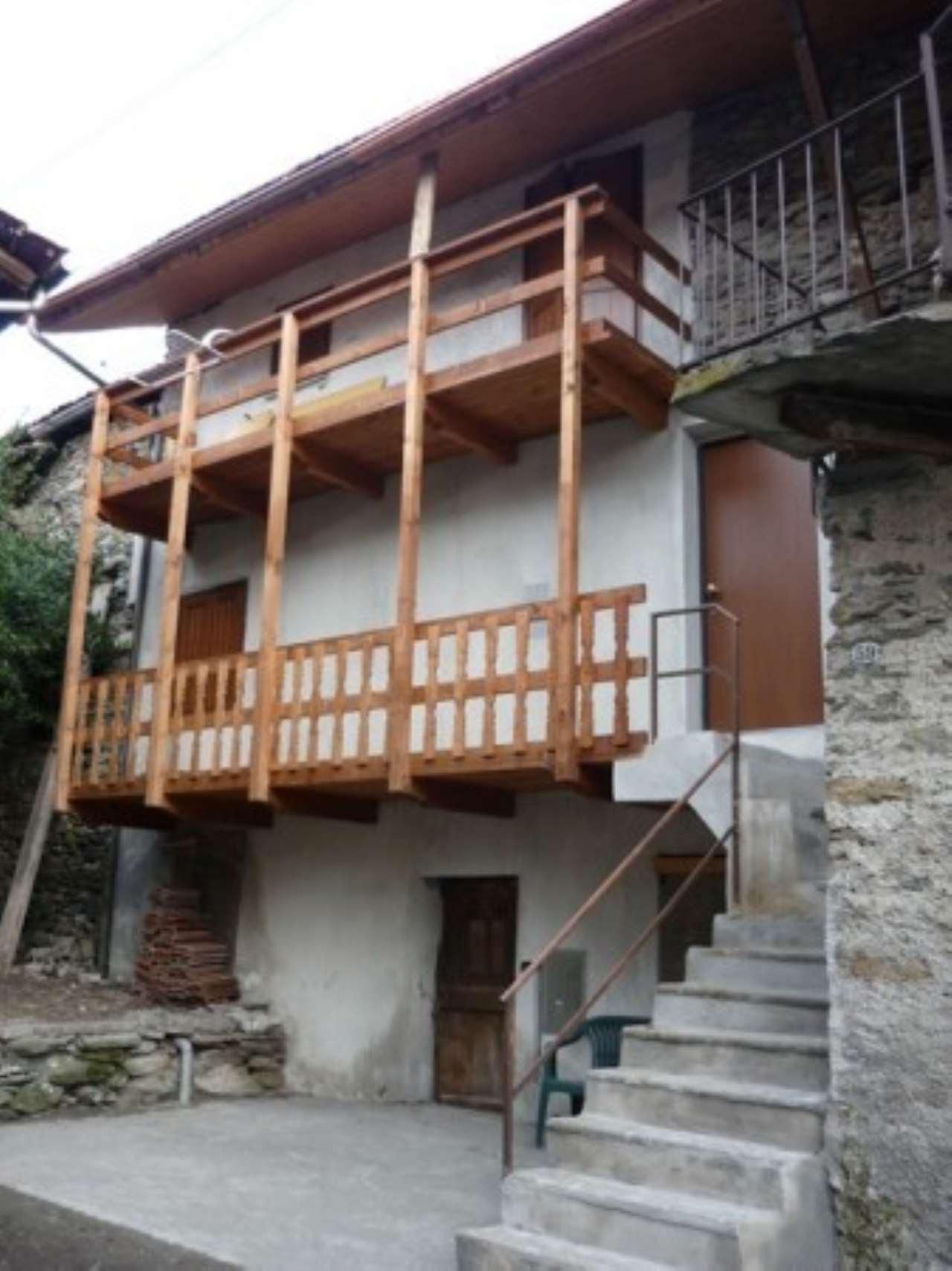 Soluzione Indipendente in vendita a Mattie, 3 locali, prezzo € 59.000 | CambioCasa.it