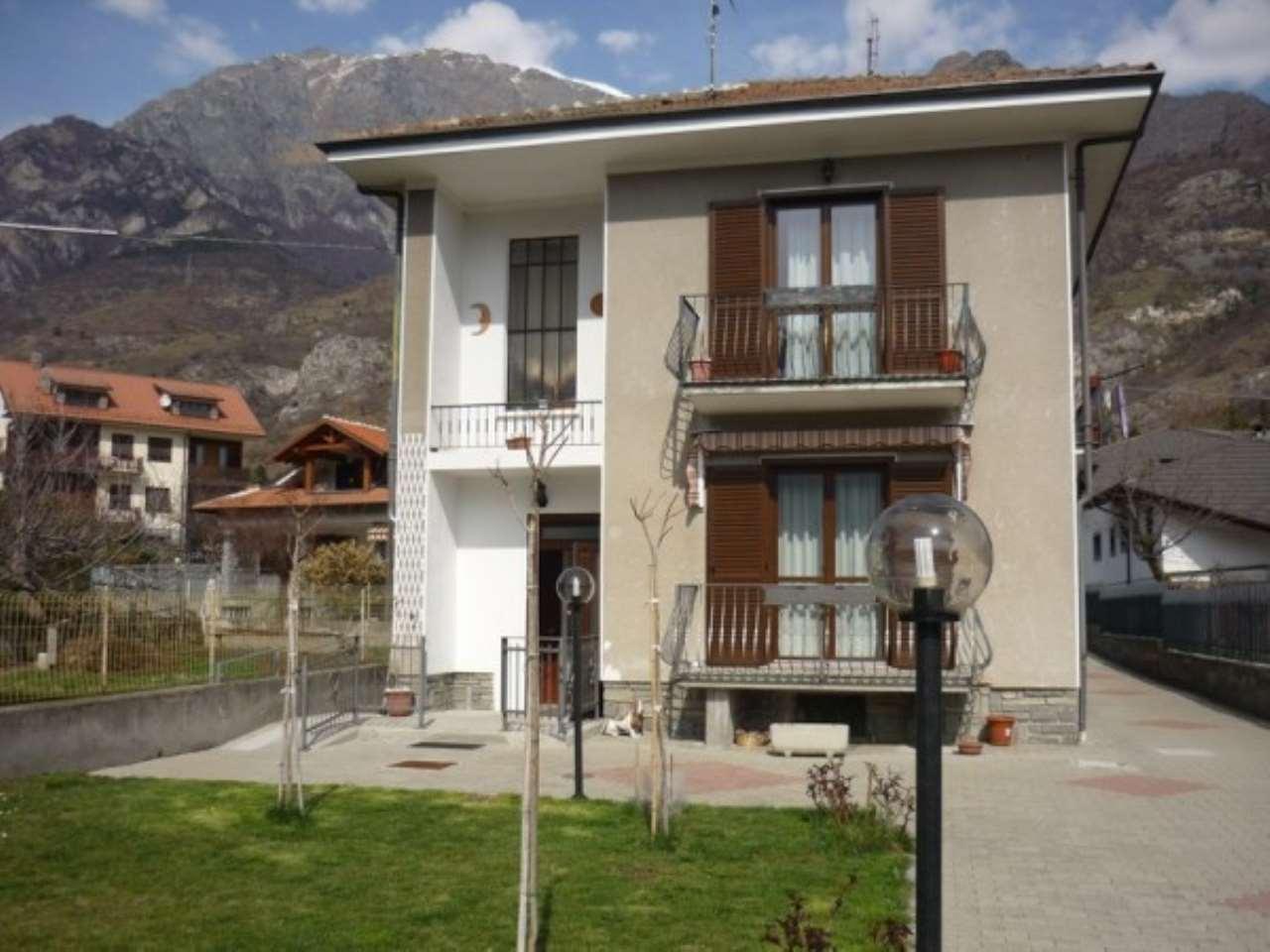Appartamento in vendita a Bussoleno, 4 locali, prezzo € 145.000 | Cambio Casa.it