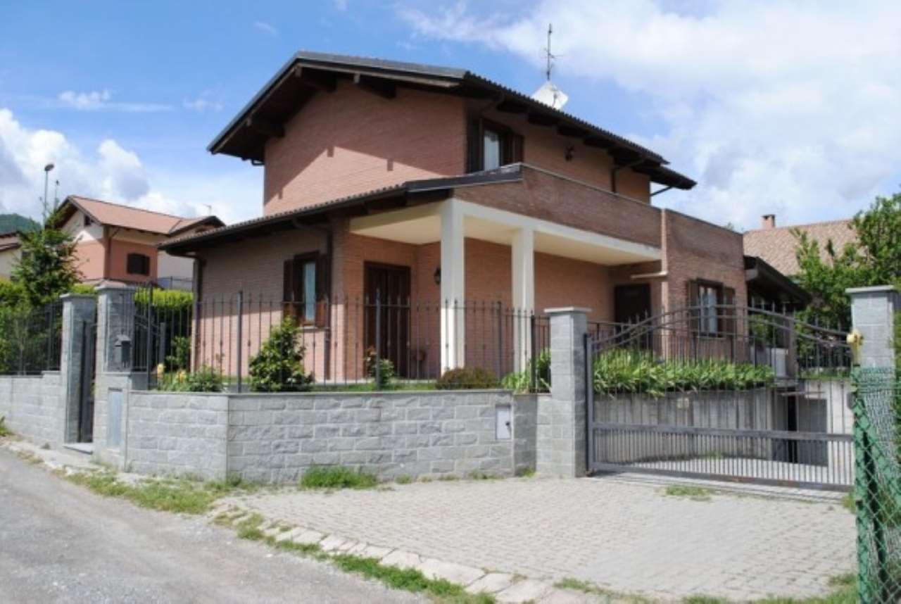 Villa in vendita a San Giorio di Susa, 5 locali, prezzo € 275.000 | CambioCasa.it