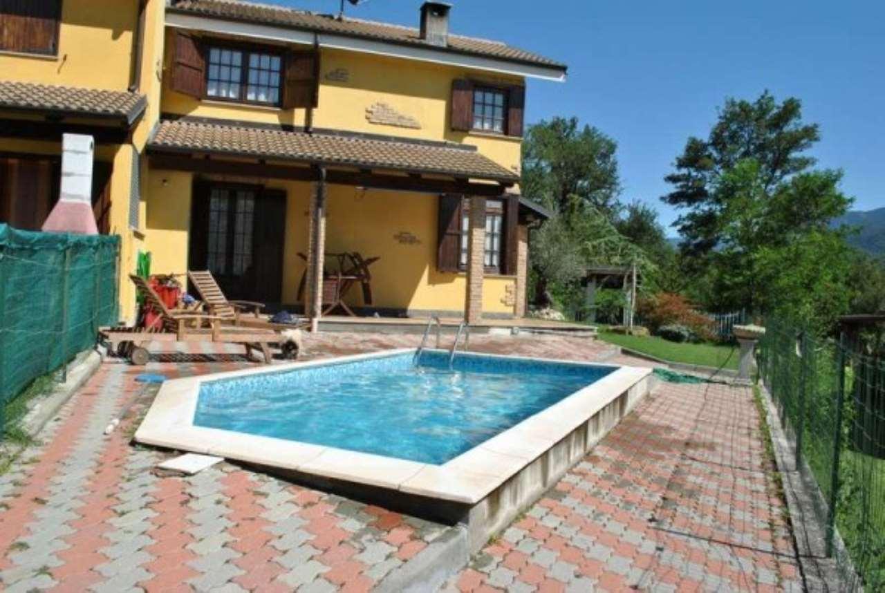 Villa a Schiera in Vendita a Chianocco