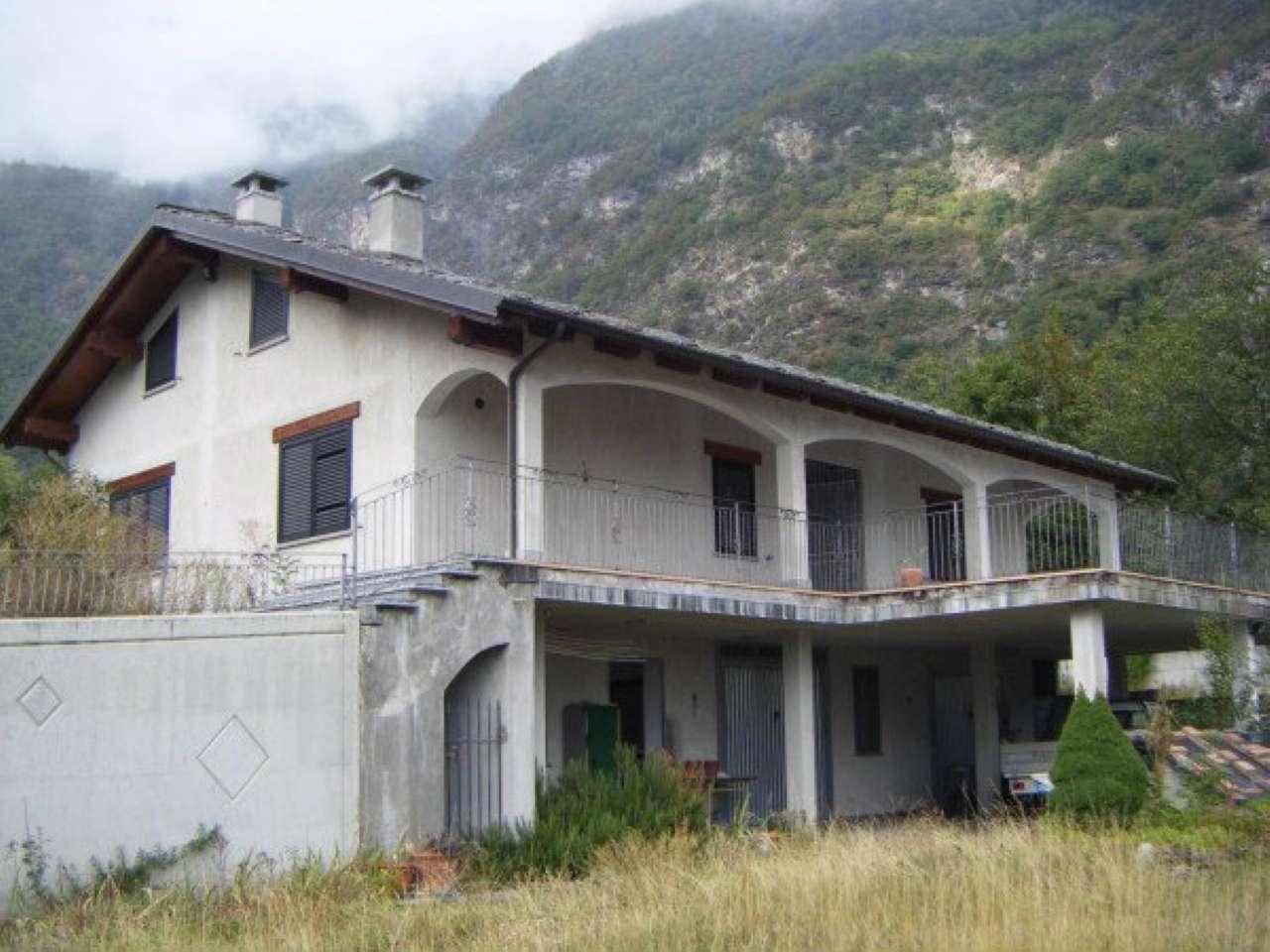 Villa Bifamiliare in vendita a Novalesa, 3 locali, Trattative riservate | Cambio Casa.it