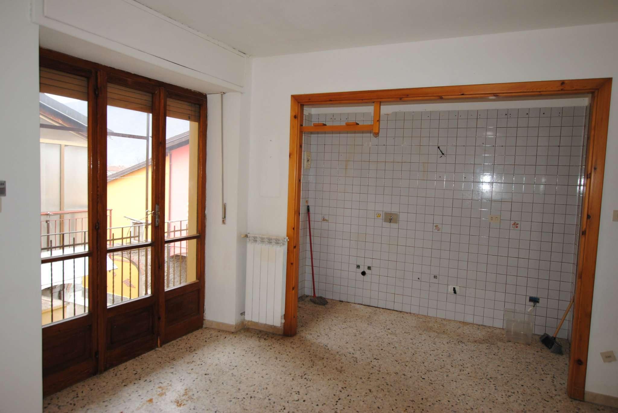 Appartamento in affitto a Sant'Antonino di Susa, 2 locali, prezzo € 350 | Cambio Casa.it