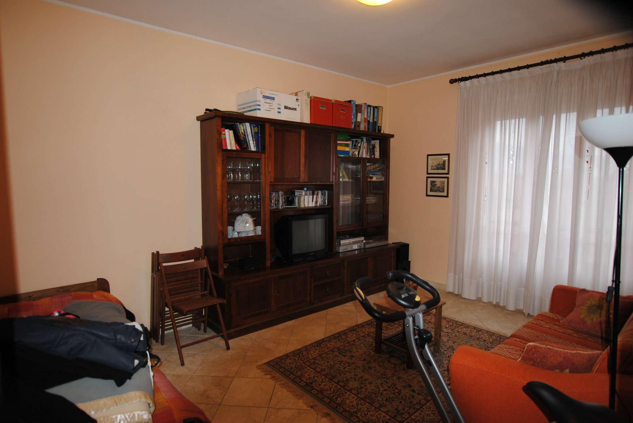 Appartamento in vendita a Sant'Antonino di Susa, 3 locali, prezzo € 75.000 | Cambio Casa.it