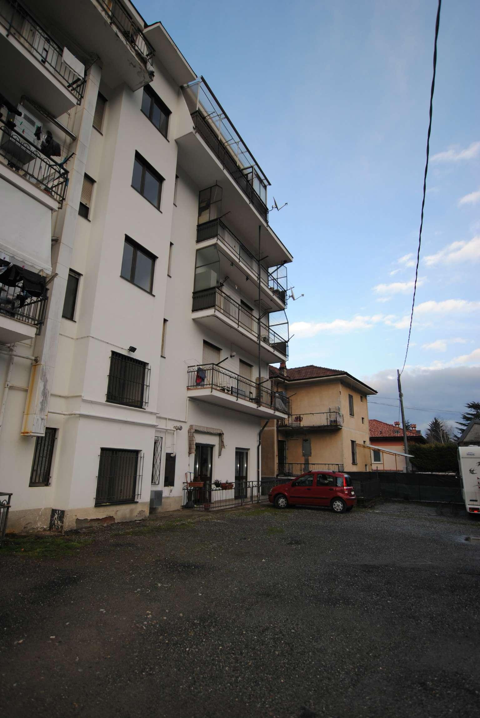 Appartamento in vendita a Chiusa di San Michele, 2 locali, prezzo € 55.000 | Cambio Casa.it