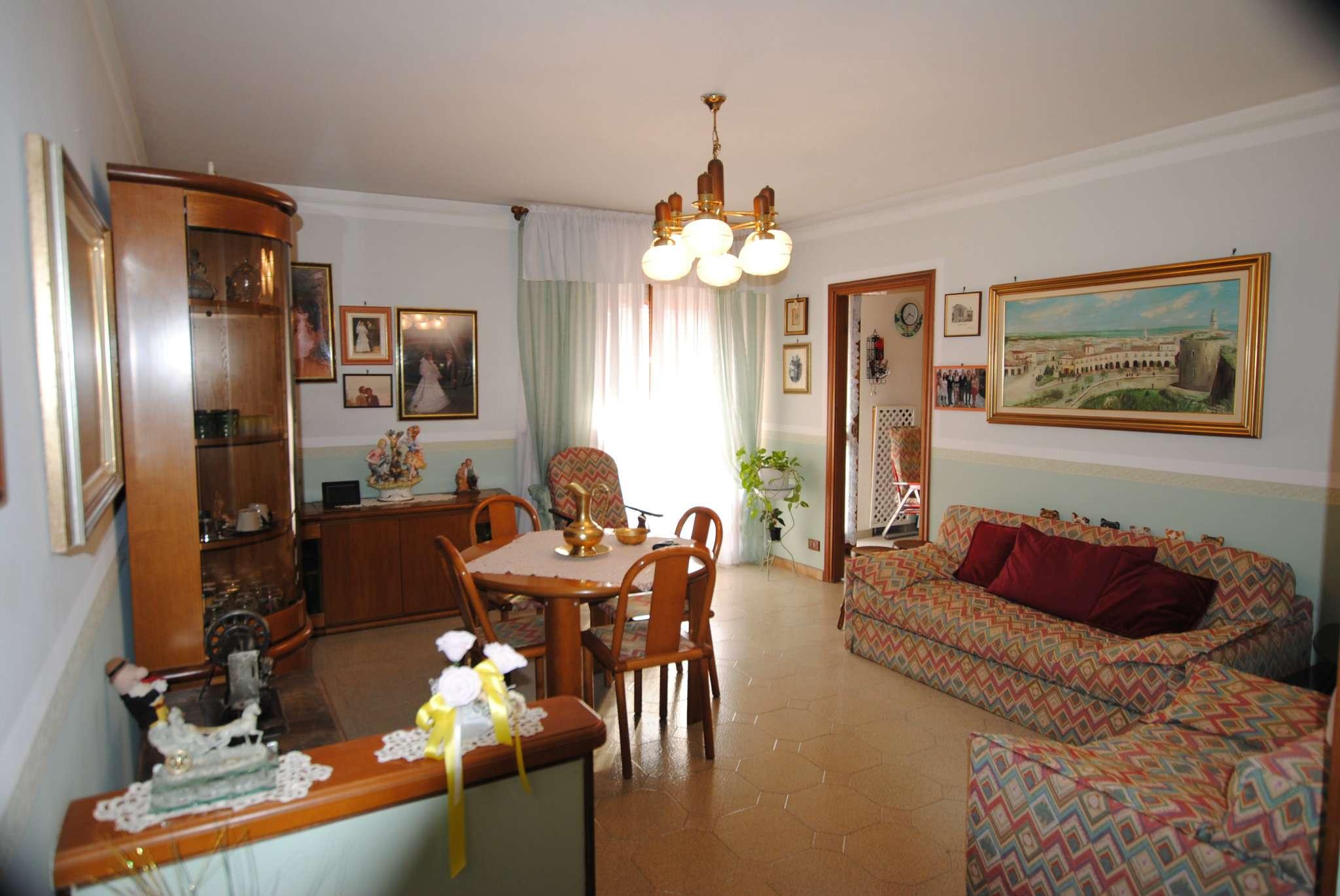 Appartamento in vendita a Avigliana, 4 locali, prezzo € 148.000 | Cambio Casa.it