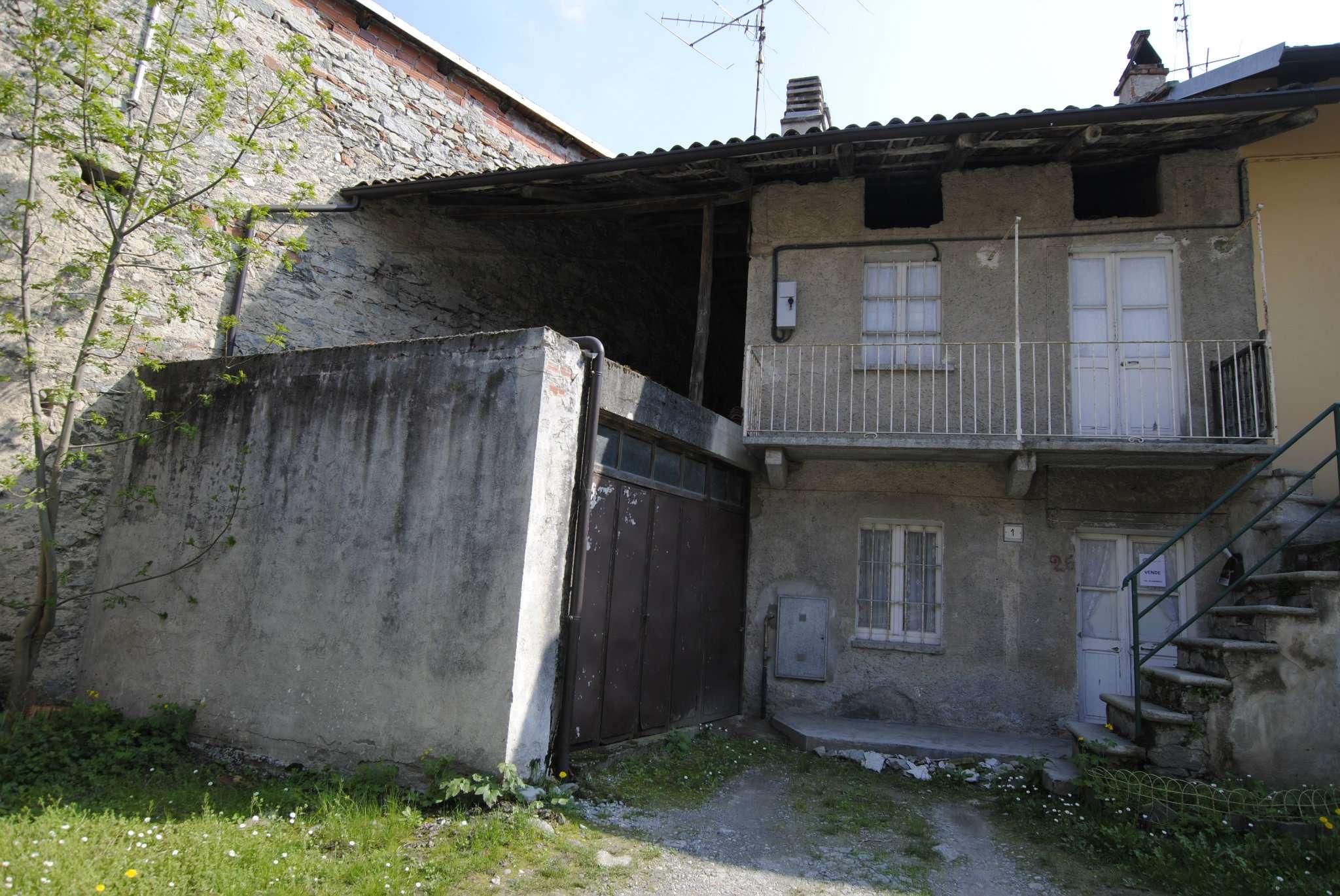 Rustico / Casale in vendita a Villar Focchiardo, 2 locali, prezzo € 25.000 | CambioCasa.it
