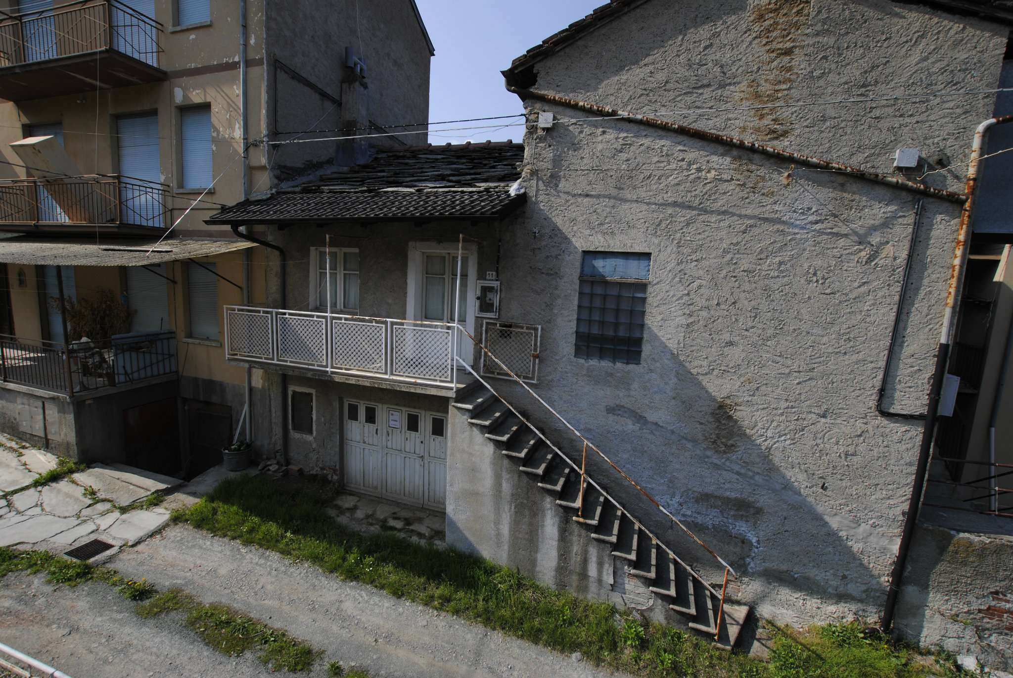 Rustico / Casale in vendita a Villar Focchiardo, 1 locali, prezzo € 15.000 | CambioCasa.it