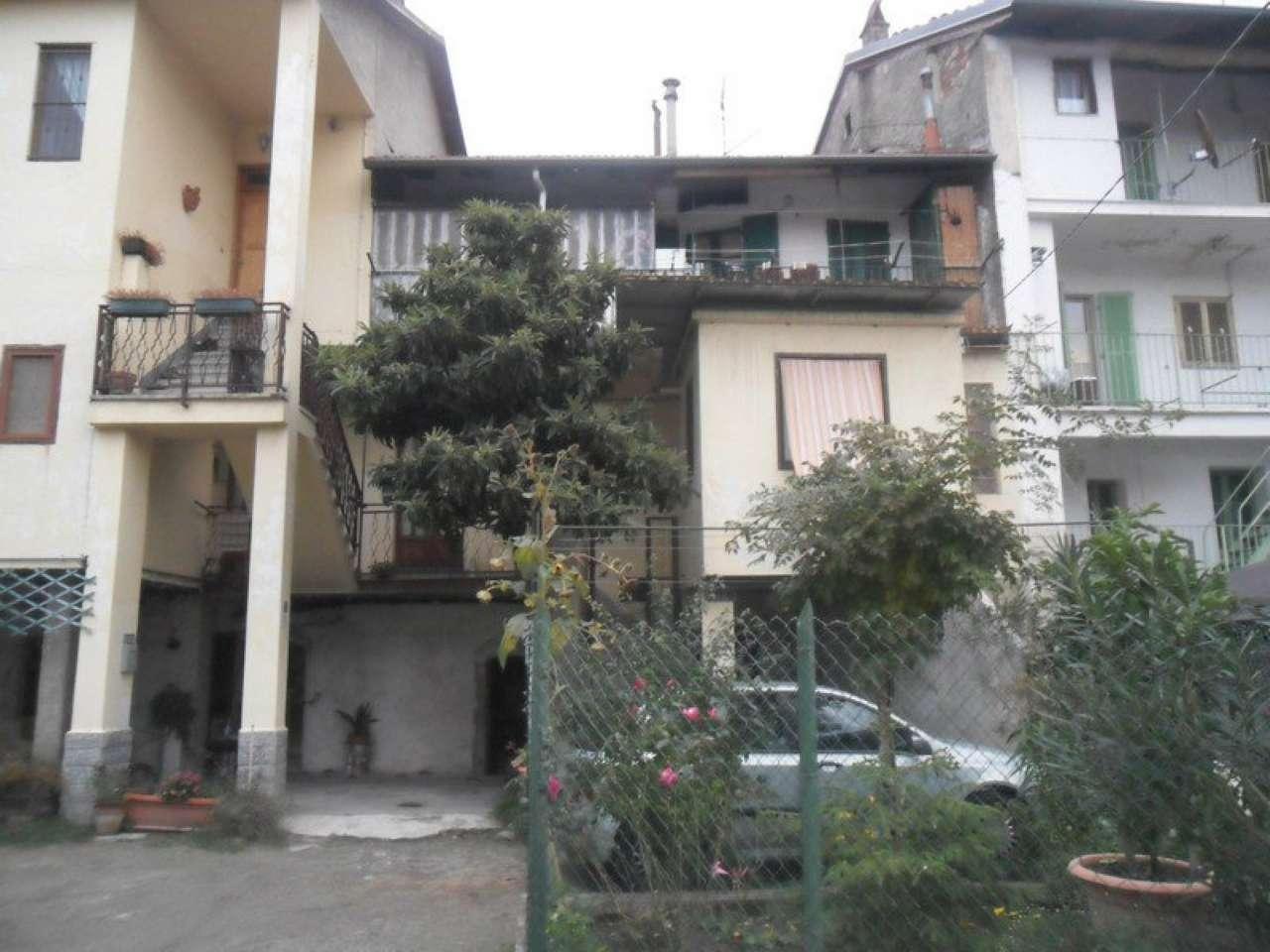 Appartamento in vendita a Condove, 3 locali, prezzo € 62.000   Cambio Casa.it