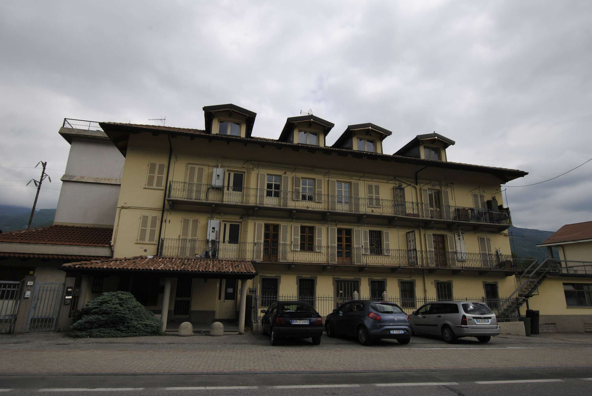 Attico / Mansarda in affitto a Chiusa di San Michele, 1 locali, prezzo € 250 | Cambio Casa.it