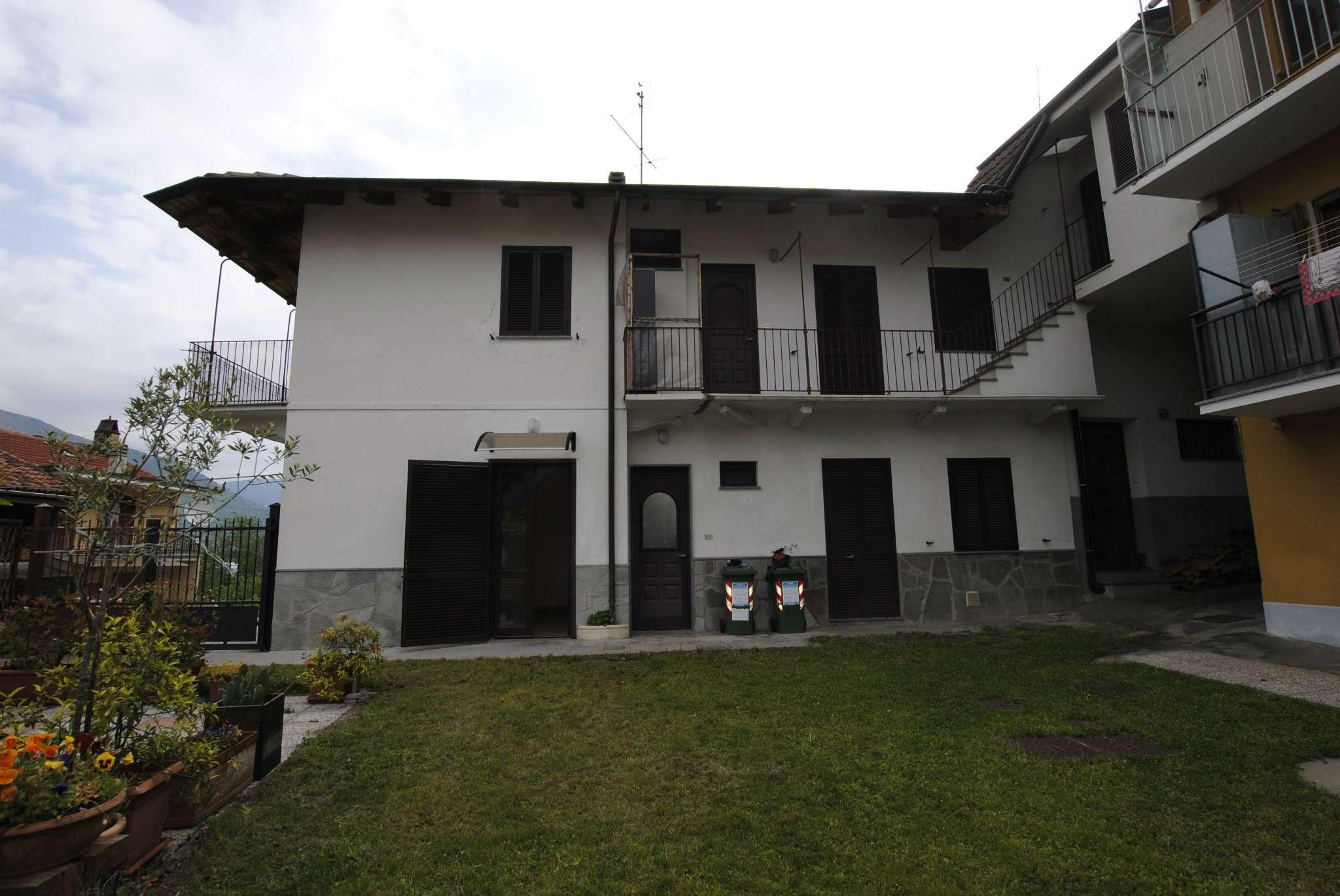 Soluzione Semindipendente in vendita a Chiusa di San Michele, 5 locali, prezzo € 82.500 | CambioCasa.it