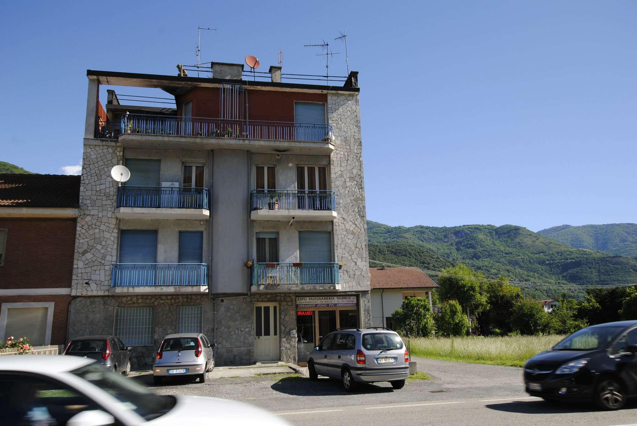 Appartamento in affitto a Vaie, 2 locali, prezzo € 300 | Cambio Casa.it