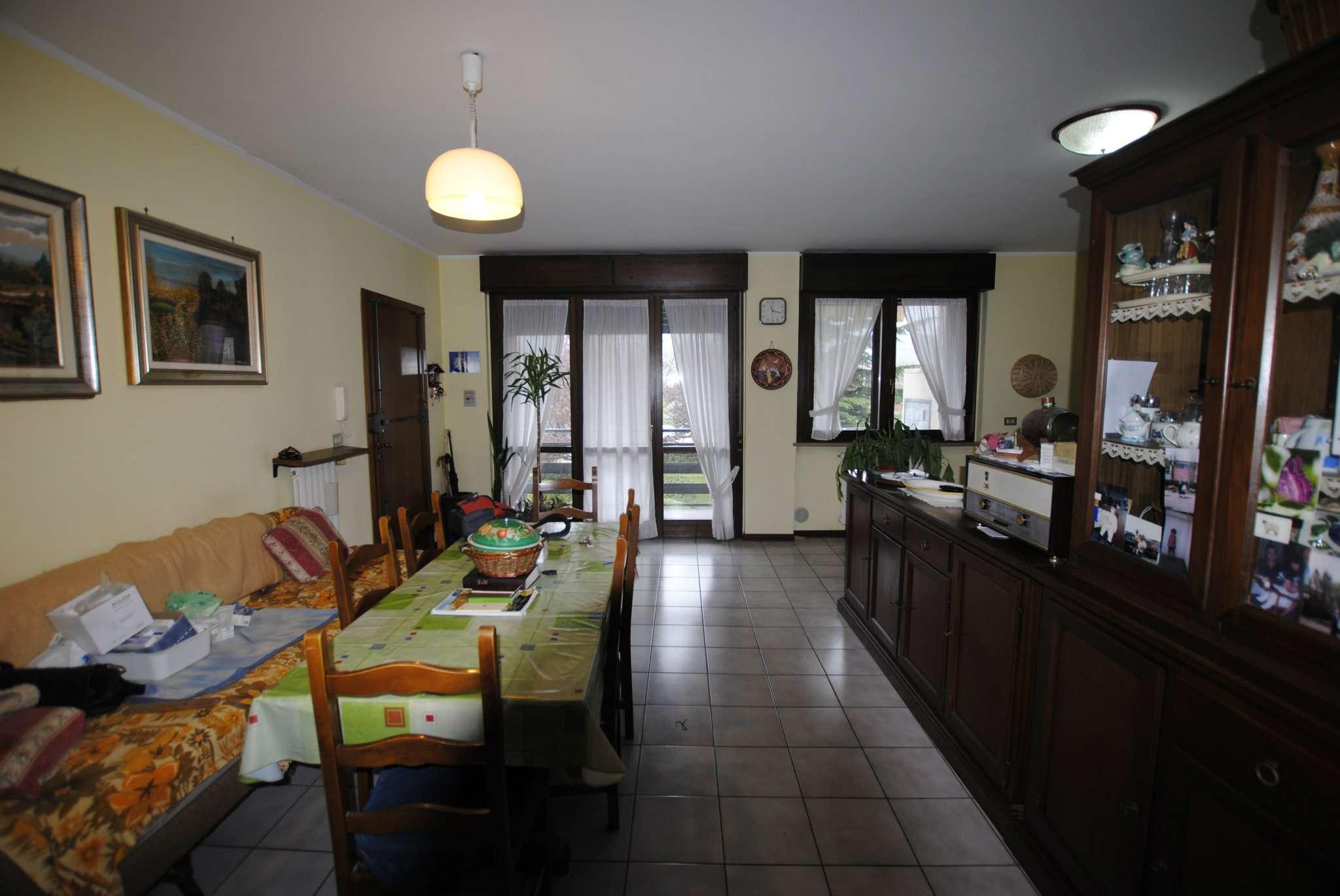 Appartamento in vendita a Susa, 3 locali, prezzo € 98.800 | CambioCasa.it