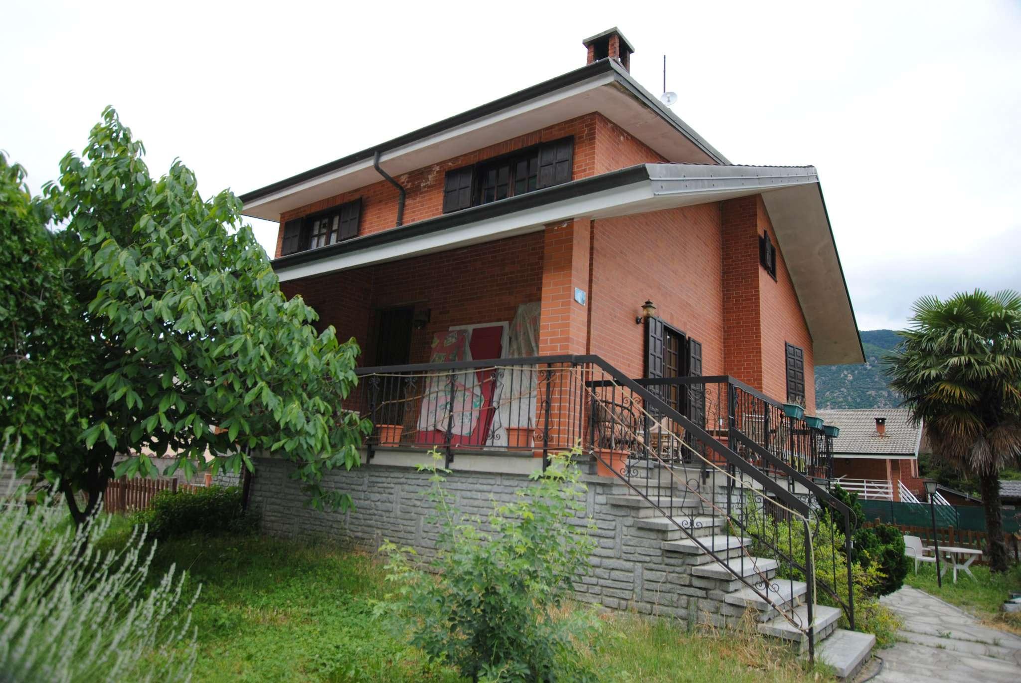 Villa in affitto a Vaie, 8 locali, prezzo € 800 | Cambio Casa.it