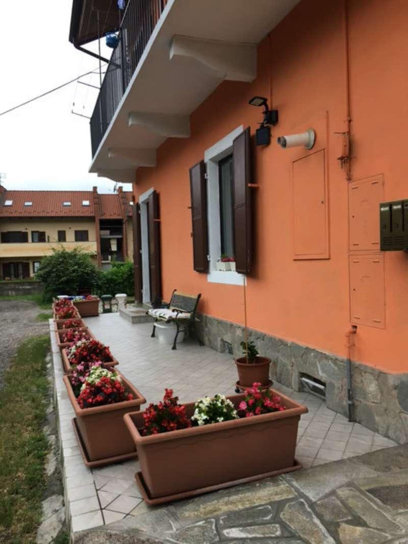 Appartamento in vendita a Almese, 4 locali, prezzo € 135.000 | CambioCasa.it