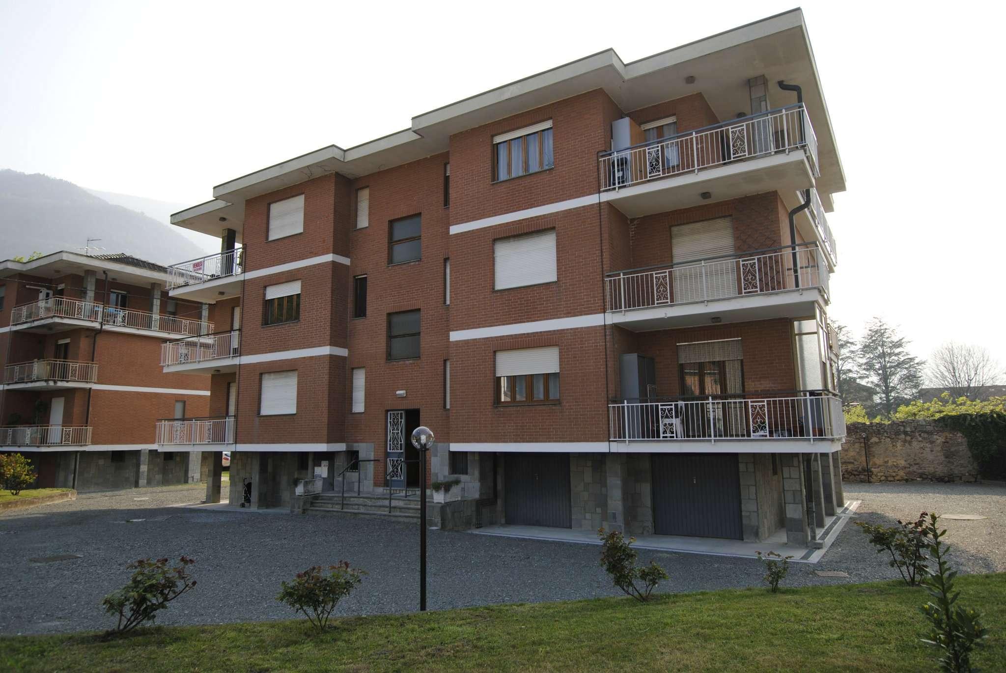 Appartamento in vendita a Sant'Antonino di Susa, 3 locali, prezzo € 125.000 | CambioCasa.it