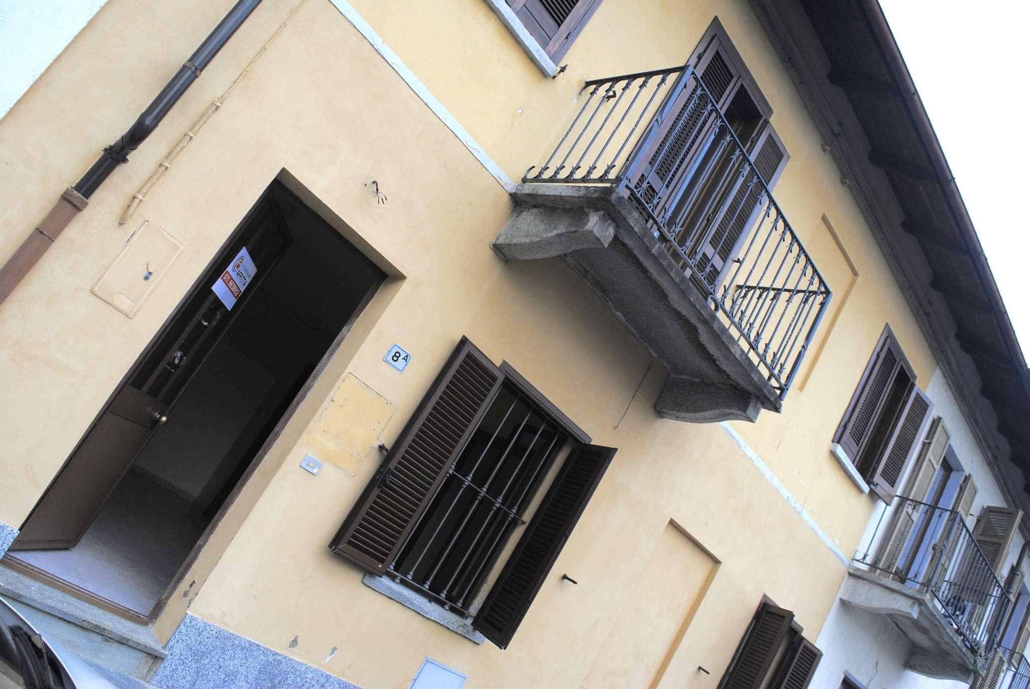 Appartamento in affitto a Sant'Antonino di Susa, 4 locali, prezzo € 450 | Cambio Casa.it