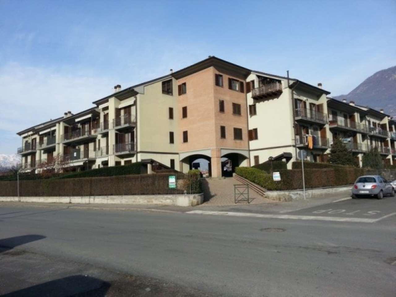 Appartamento in vendita a Sant'Antonino di Susa, 2 locali, prezzo € 79.500 | CambioCasa.it