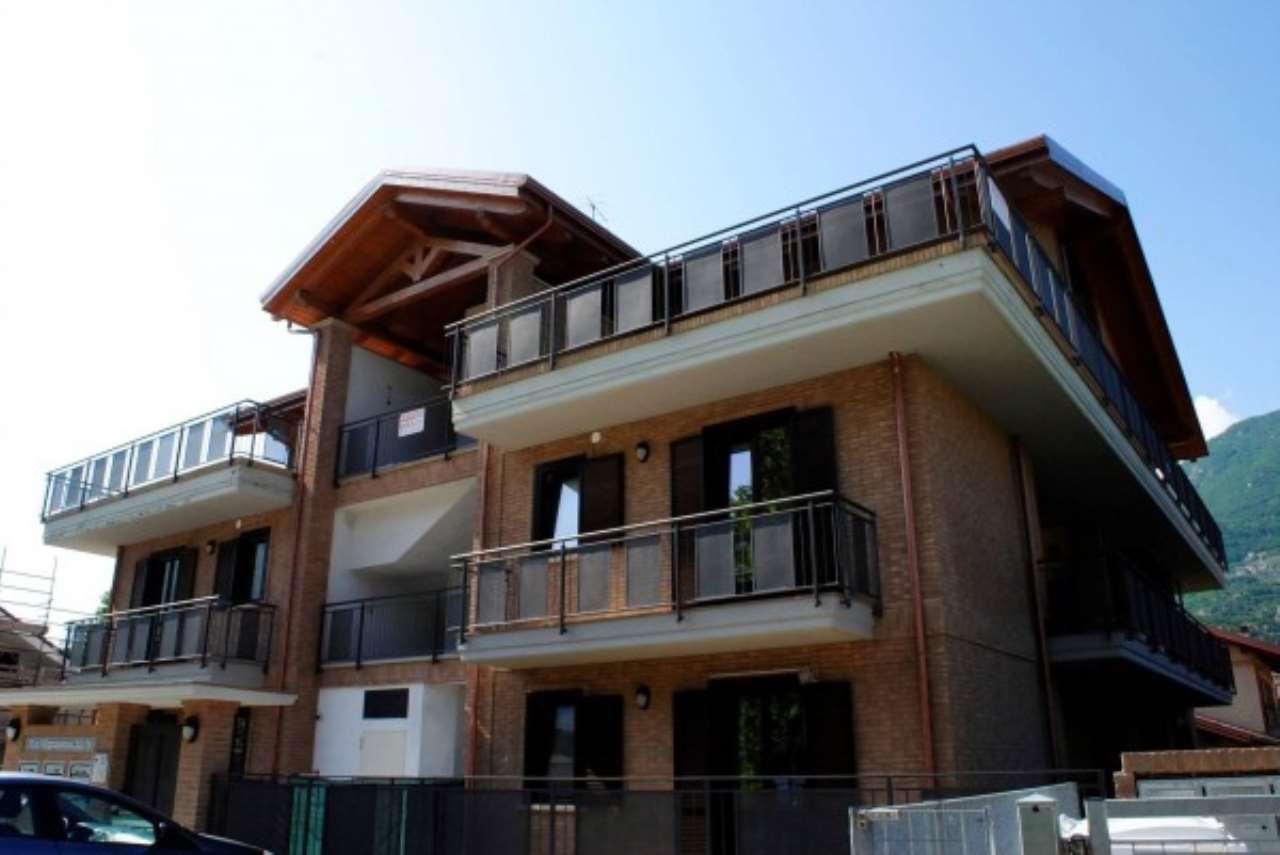 Appartamento in vendita a Sant'Antonino di Susa, 4 locali, prezzo € 210.000 | CambioCasa.it