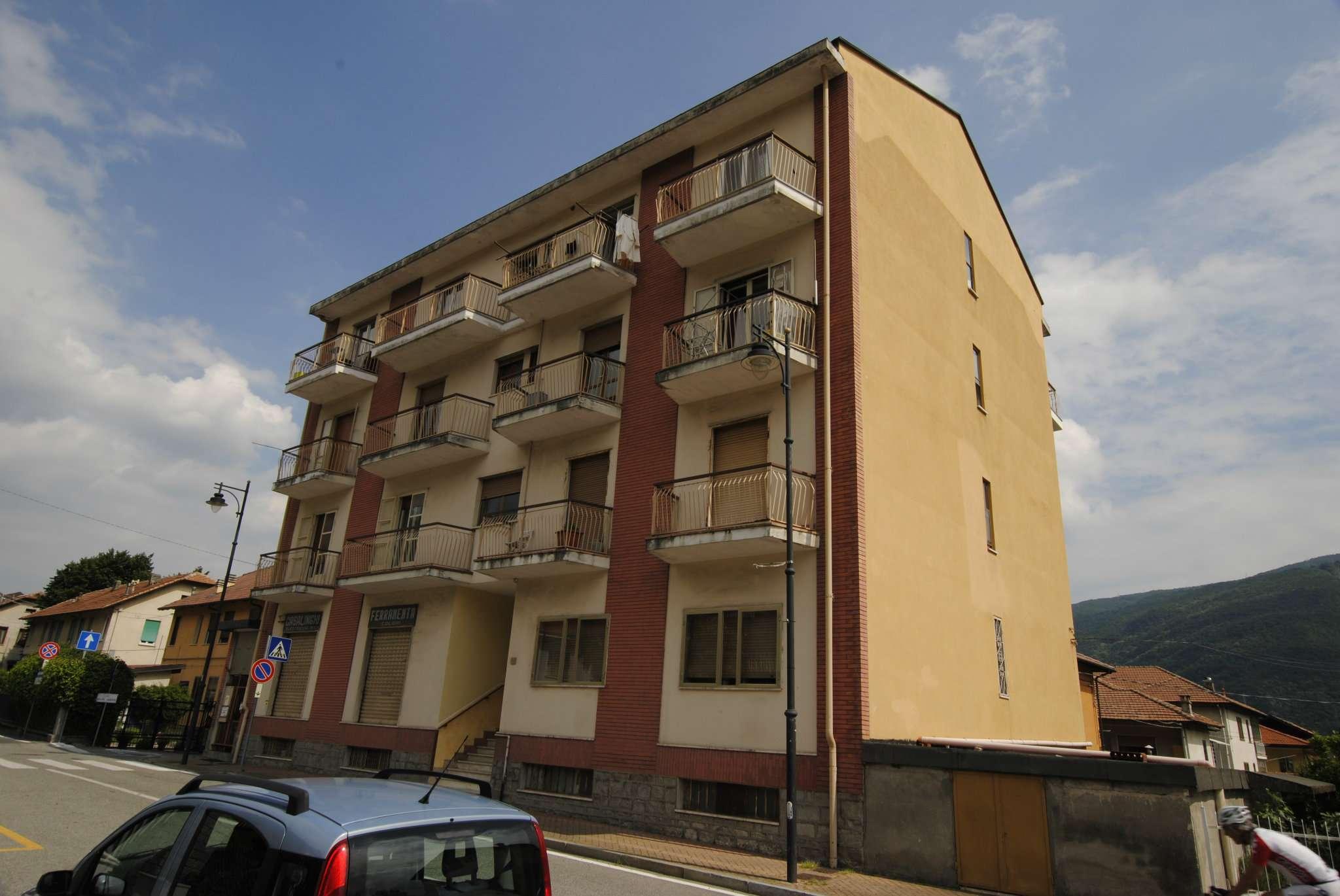 Appartamento in affitto a Condove, 2 locali, prezzo € 350 | Cambio Casa.it