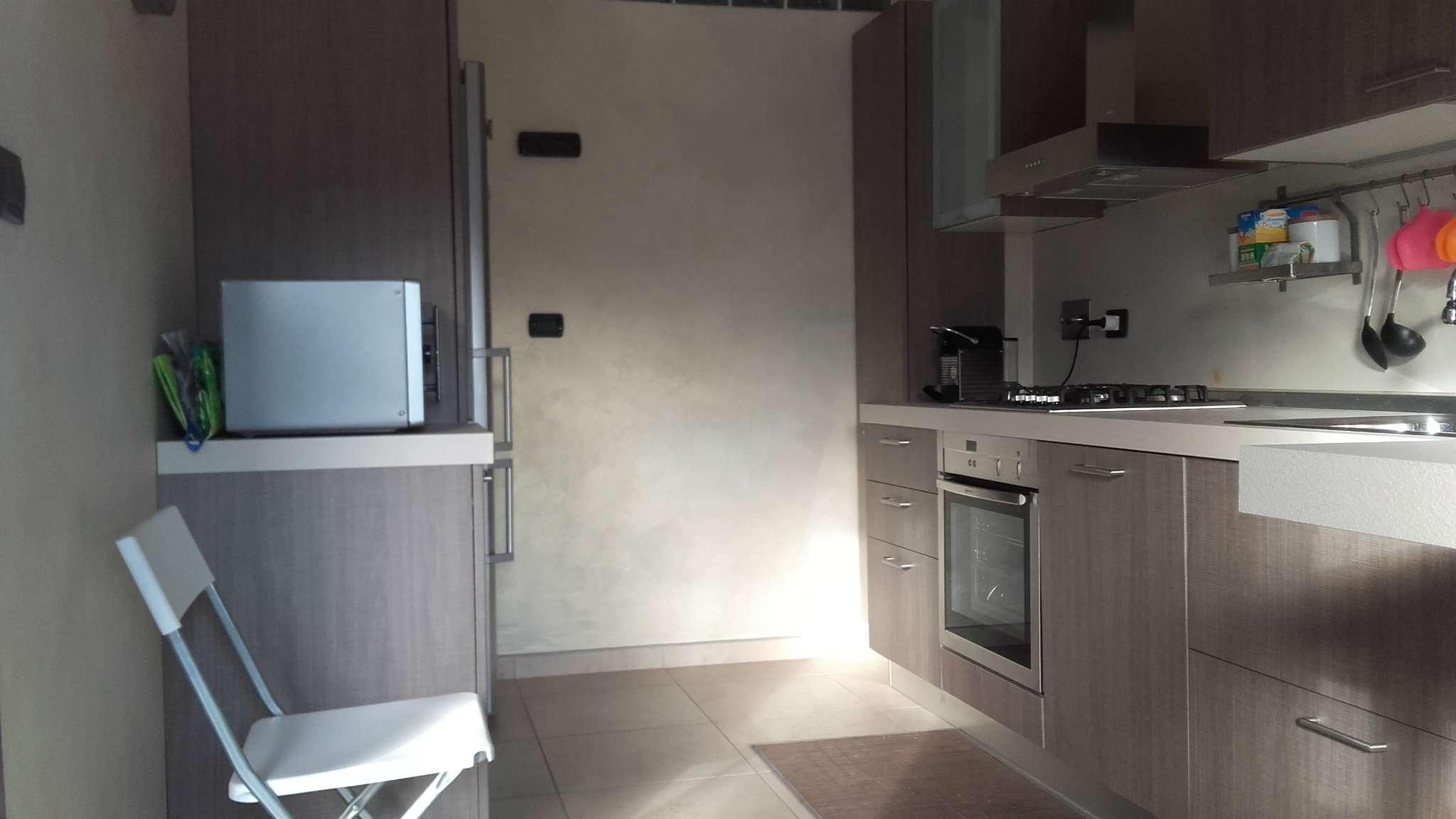 Appartamento in vendita a Avigliana, 7 locali, prezzo € 167.000 | Cambio Casa.it