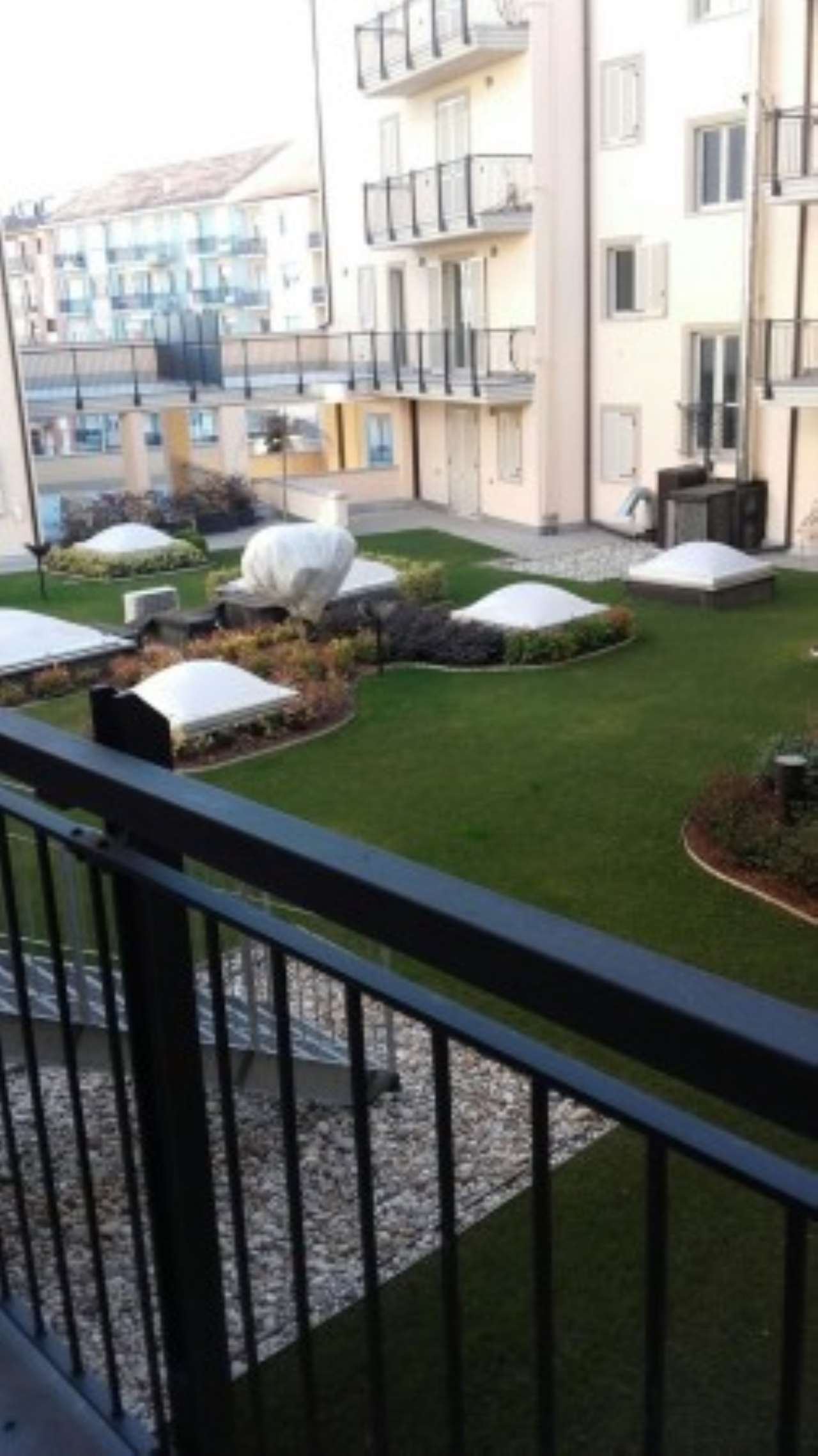 Appartamento in vendita a Rivoli, 2 locali, prezzo € 136.000 | CambioCasa.it