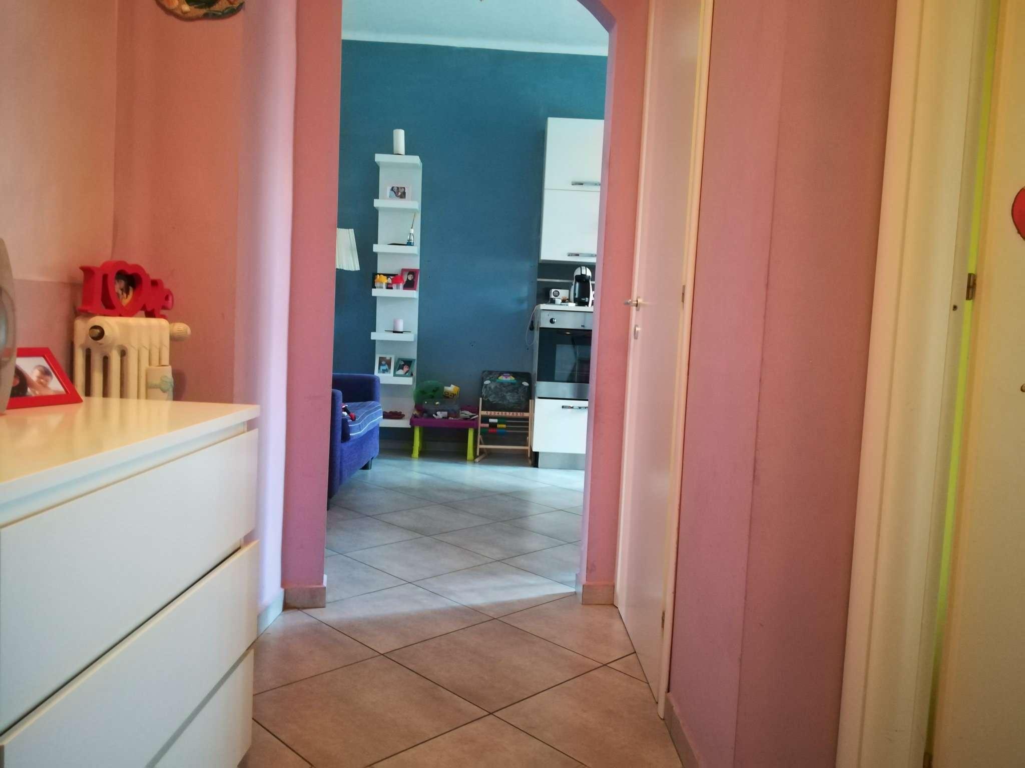 Appartamento in vendita a Rivoli, 3 locali, prezzo € 109.000 | CambioCasa.it
