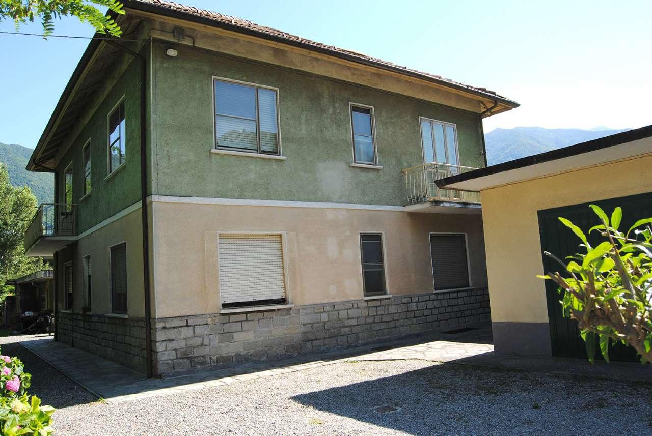 Soluzione Indipendente in vendita a Borgone Susa, 6 locali, prezzo € 180.000 | CambioCasa.it