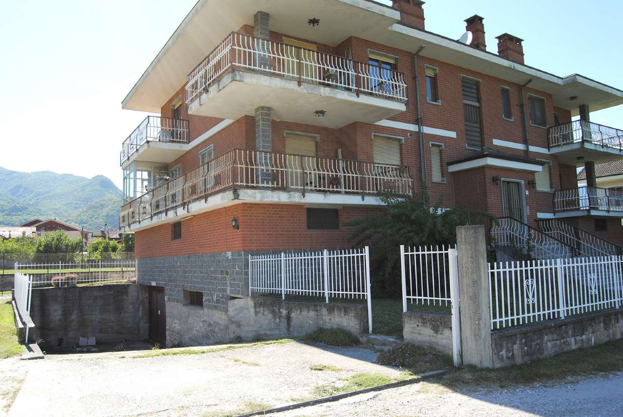 Appartamento in Vendita a Villar Focchiardo