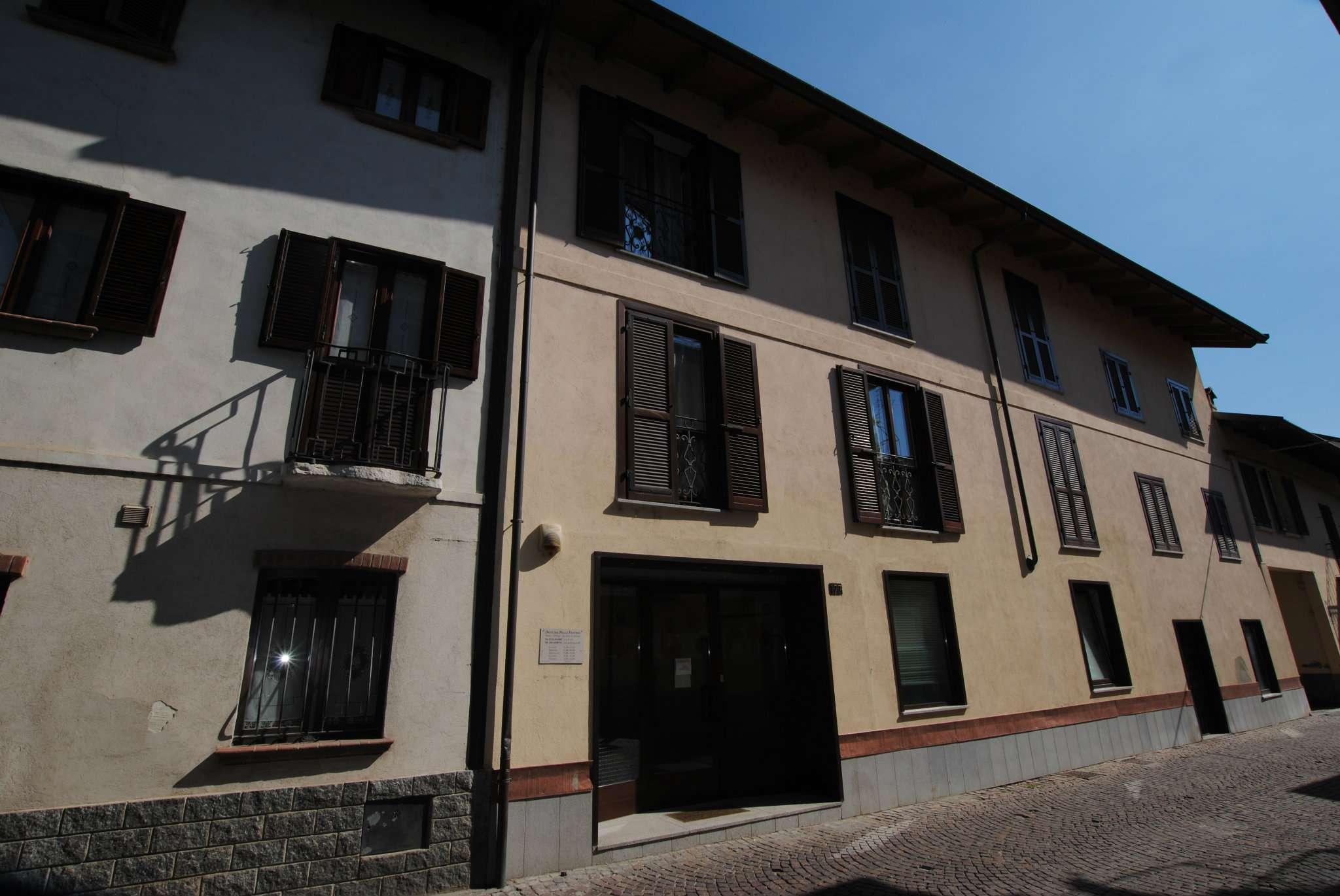 Appartamento in affitto a Sant'Antonino di Susa, 2 locali, prezzo € 420 | CambioCasa.it
