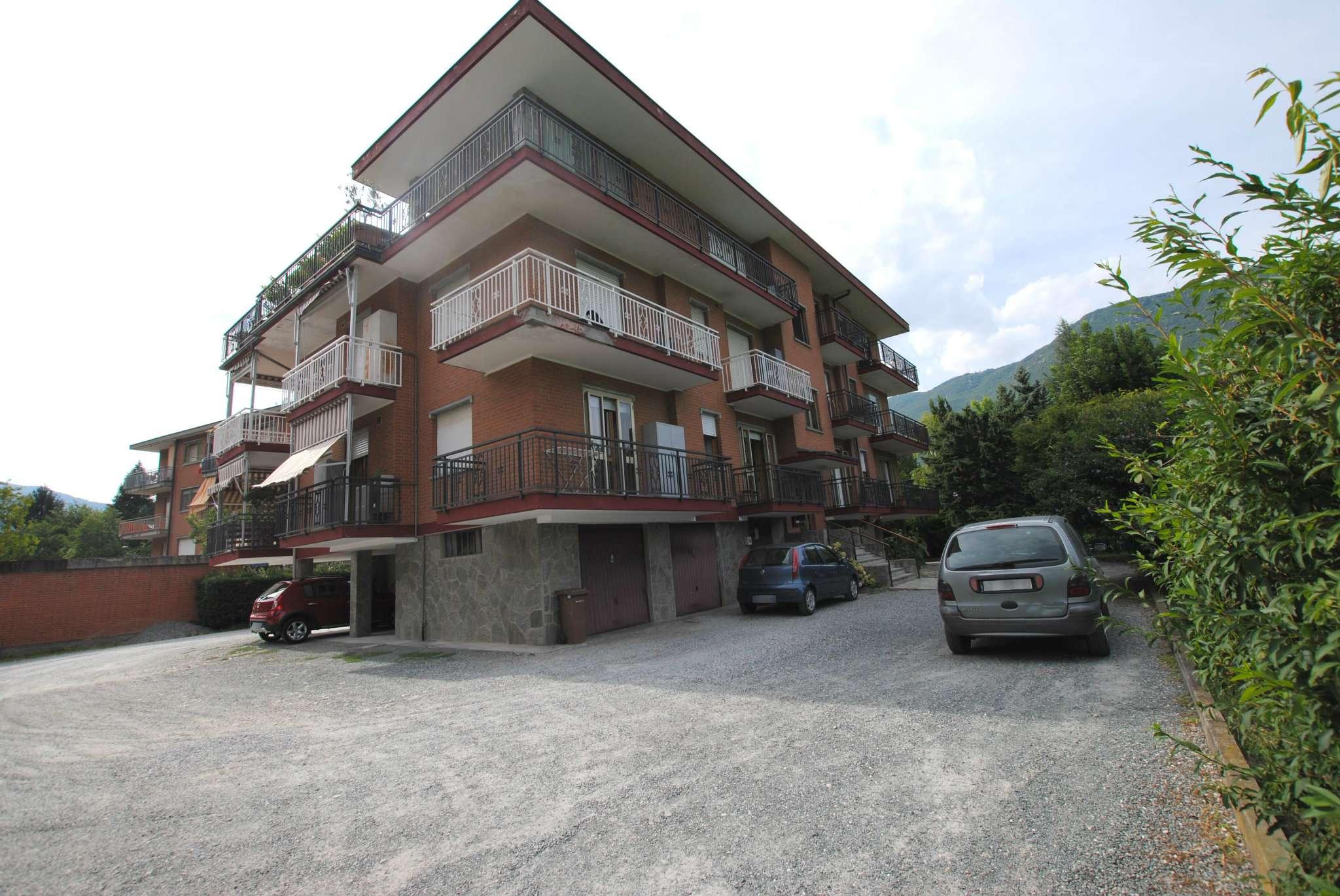 Appartamento in vendita a Sant'Antonino di Susa, 4 locali, prezzo € 125.000 | CambioCasa.it