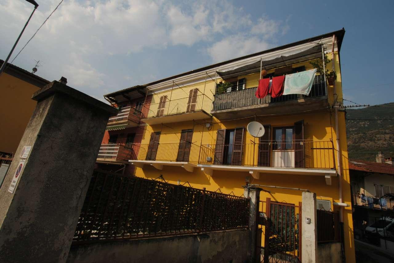 Appartamento in vendita a Borgone Susa, 2 locali, prezzo € 38.000 | CambioCasa.it