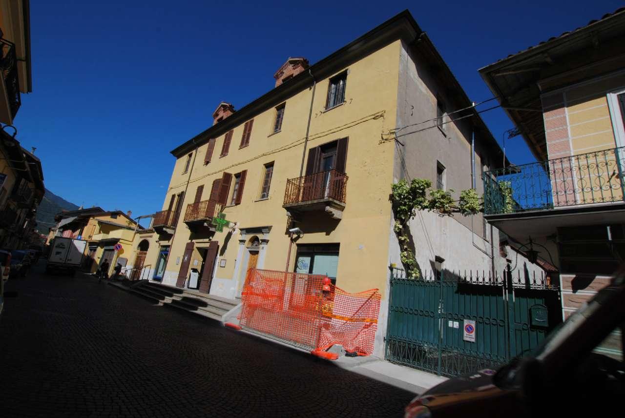 Appartamento in affitto a Sant'Antonino di Susa, 2 locali, prezzo € 330 | CambioCasa.it